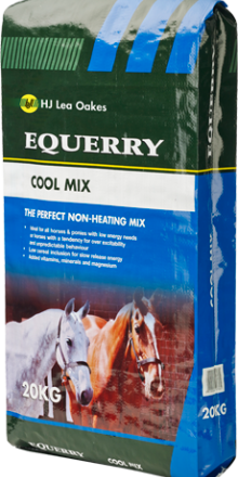Equerry Cool Mix 20kg