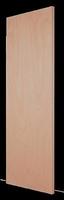 Indoors Fd60 3 Layer Hardwood Core 7X3 Fire Blank 54Mm