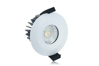 6W Low-Profile IP65 Fire Rated Downlight 3000K
