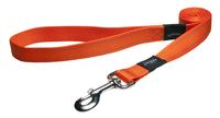 Rogz Utility Orange Extra Large (Lumberjack) Fixed Lead 1.2m x 1