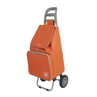 Krokus 2 Wheel Shopping Trolley 50L