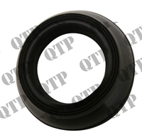 Sensing Shaft Seal