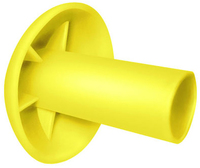 Mushroom Safety Cap 16-32mm Rebar