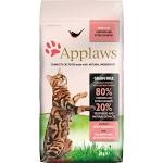 Applaws Dry Adult Cat - Chicken & Salmon 400g