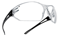Bolle Slam Clear Anti-scratch, Anti-fog glasses