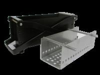 Briquette Maker / Paper Presser Black
