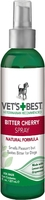 Vet's Best Bitter Cherry Spray 221ml x 1