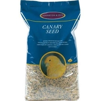 Johnston & Jeff Mixed Canary Seed 3kg x 1