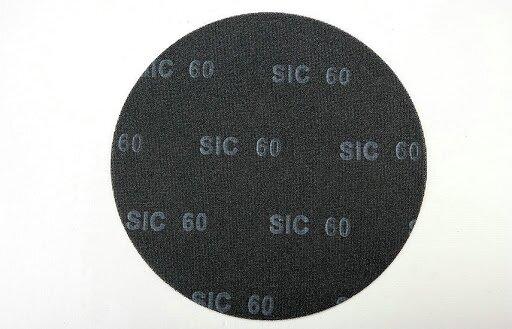 Screen 407mm Mesh Disc P60