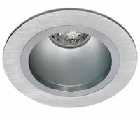 ONE Light Aluminium Round Large Downlight