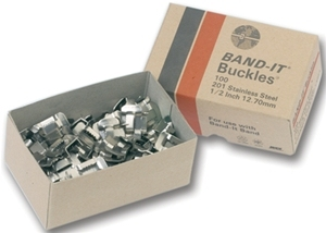 Band-It Buckles