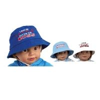 Babies Sun Hat Little Boss