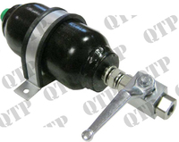 Easy Ride Hydraulic Actuator