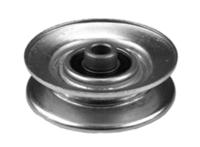 Husqvarna V Idler Metal Pulley (4 per machine