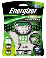 ENERGIZER 400 LUMEN LED VISION RECHARGEABLE HEADLIGHT