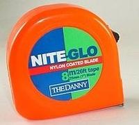 BOX X 12 8MT THE DANNY NI-GLO TAPES