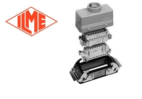 ilme multipin connectors