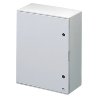 Gewiss Plain IP65 PVC Enclosure 650X515X250