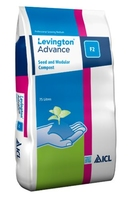 Levington Advance Growing Medium Seed & Modular F2 75lt