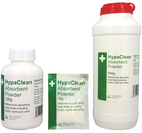 HypaClean Absorbent Powders
