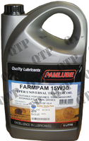 Oil 5 Ltr. Super Universal Oil
