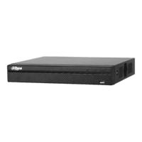Dahua 8 Channel 1U PoE 4K H.265 Network Video Recorder (1x SATA)