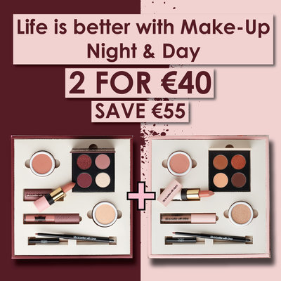 Life is Better Day and Night set