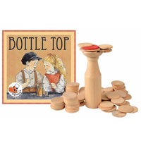 Bottle Top Game (Order in 4's)