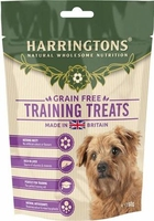 Harringtons Dog Training Treats 160g x 9