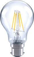 Solus 40W = 4W BC A55 XCROSS LED