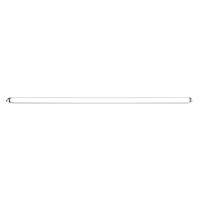 Equinox Pipe and Drape 2.1m - 3.6m Horizontal Cross Bar, White