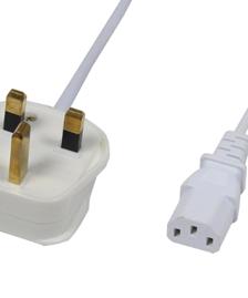 IEC Cables