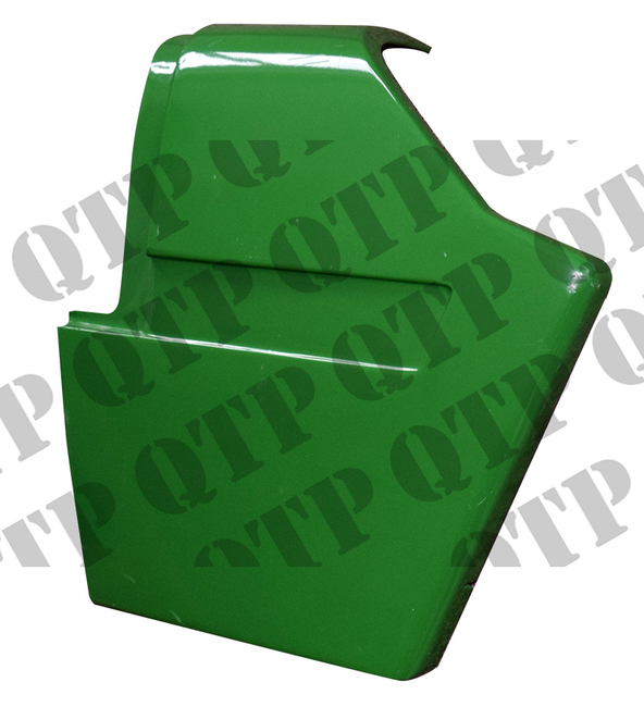 Battery Cover John Deere 1640 1840 2040 LH - Quality Tractor