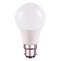 9W BC  GLS  LED DIMMABLE 4000 K COOL WHITE 810 LUMEN