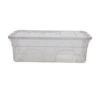 33cm Spacemaster Mini 5 Litre Storage Box
