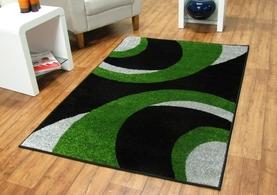 Black/Green