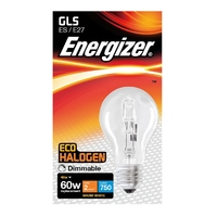Eveready 42W(60W) Energy Saving Halogen GLS ES