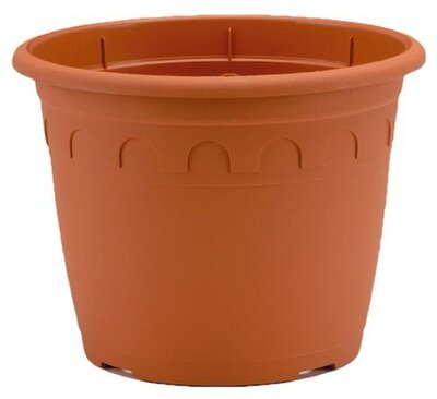 Soparco Roma Container Decor 8.7lt - Clay