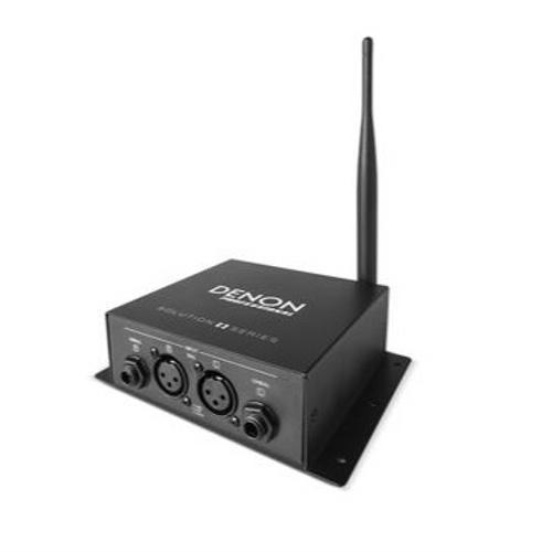 Denon Professional DN-202WT | Wireless Audio Transmitter
