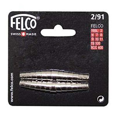 Felco Replacement Volute Spring 2/91 2pack