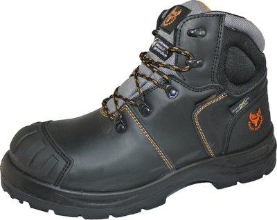 ELK Michigan Waterproof Metatarsal Safety Boot
