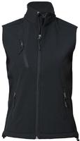 Aurora Womens PRO2 Softshell Vest