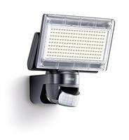 Steinel X LED Home 1 14.8W Floodlight Black | LV1502.0003