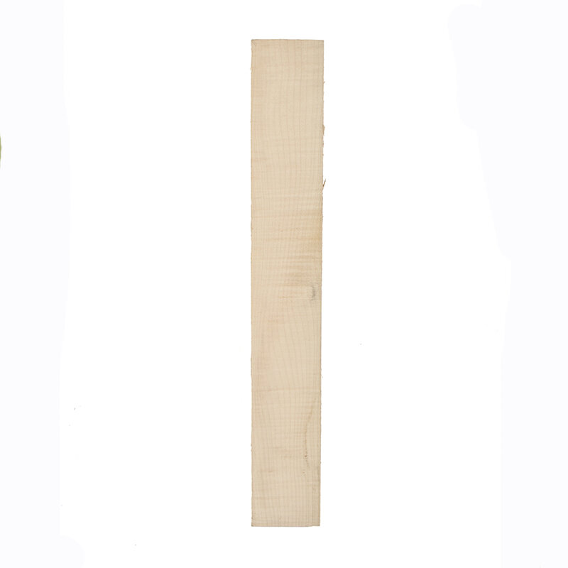 Guitar neck block Rock maple