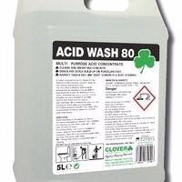 Acid Wash 80  Descaler 5Ltr