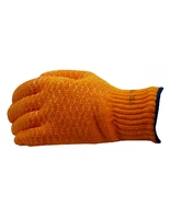 Orange Gripfast Glove (WT1017)