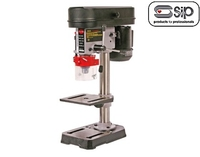 SIP Bench Pillar Drill 16MM Chuck  01423
