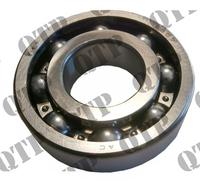 Bearing Ball Damper & Input Shaft