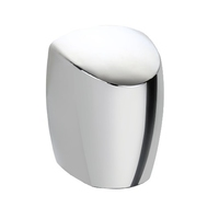 1250W High Speed Electronic Hand Dryer Chrome