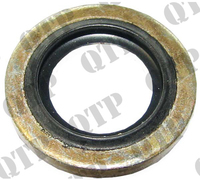 "Dowty Washer 1/8"" BSP"